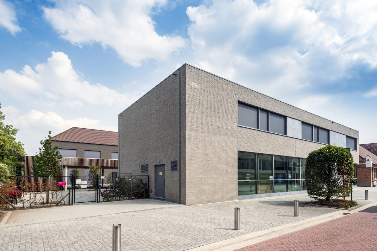 De Vrije Gesubsidieerde Basisschool in Neerpelt