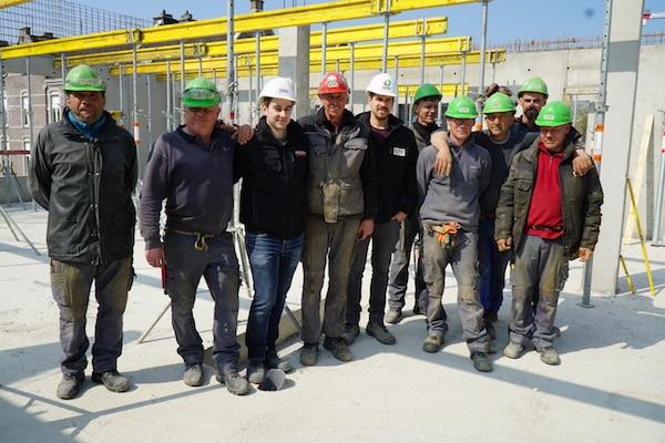 Groep Houben biedt geïntegreerde bouwservice bij VitaS