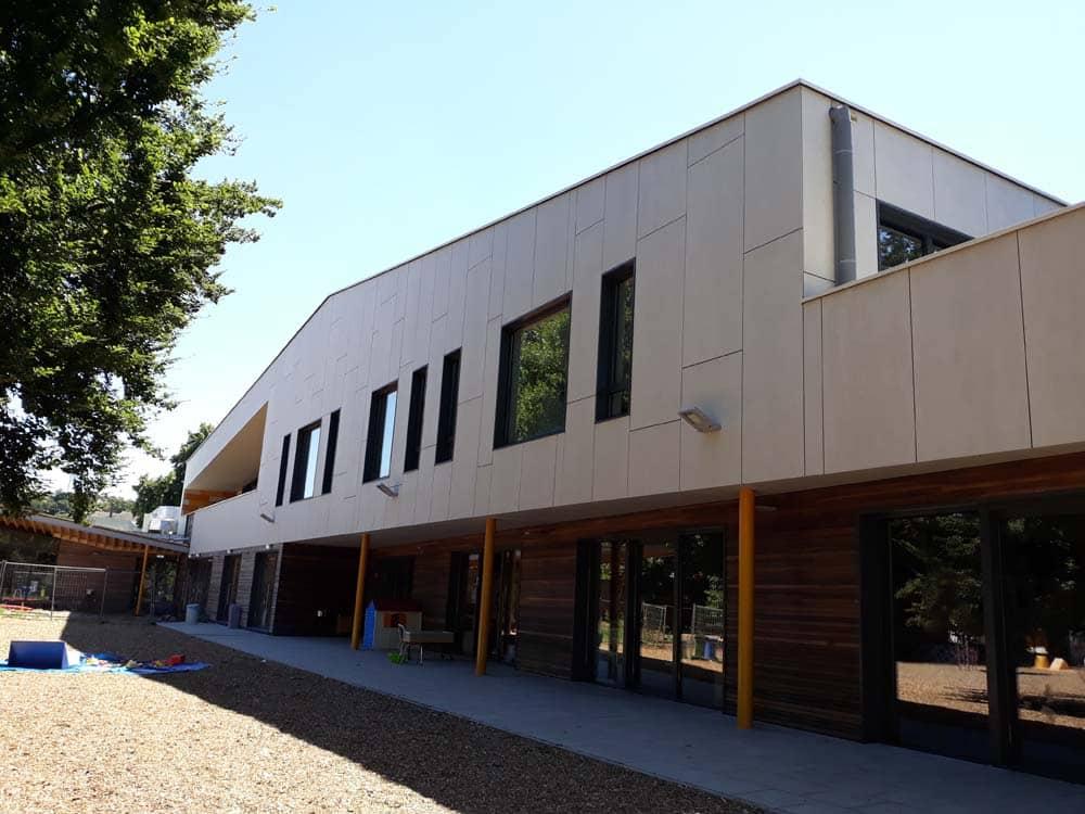 Basisschool De Zonnebloem – Kessel-Lo