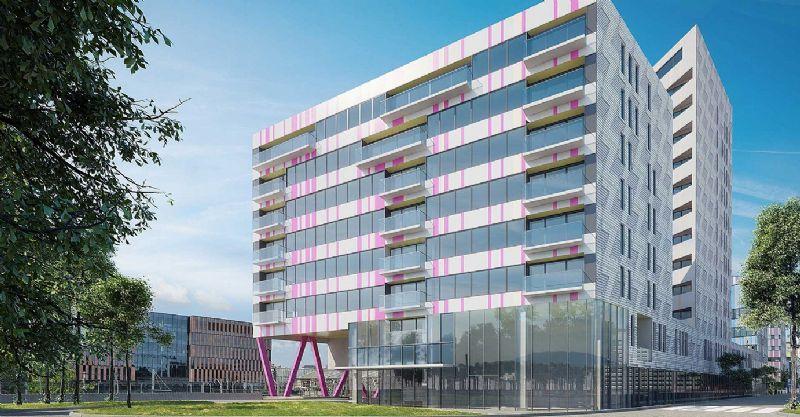 Residentie Mesos – Leuven