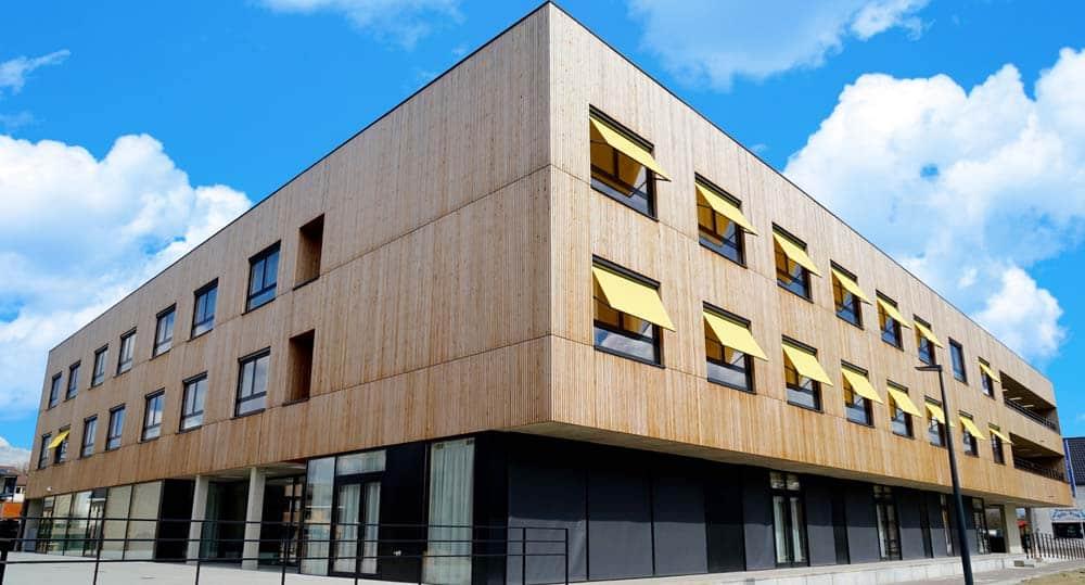 Woonzorgcentrum Het Dorp – Helchteren