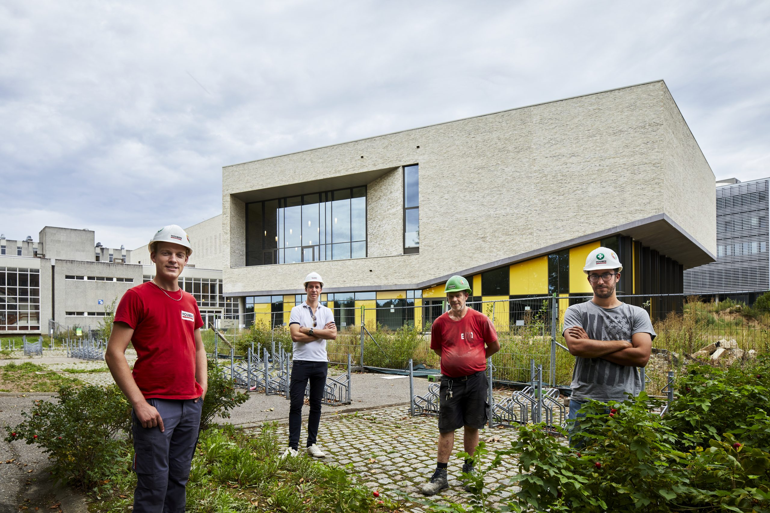Quadrivium KU Leuven – Heverlee