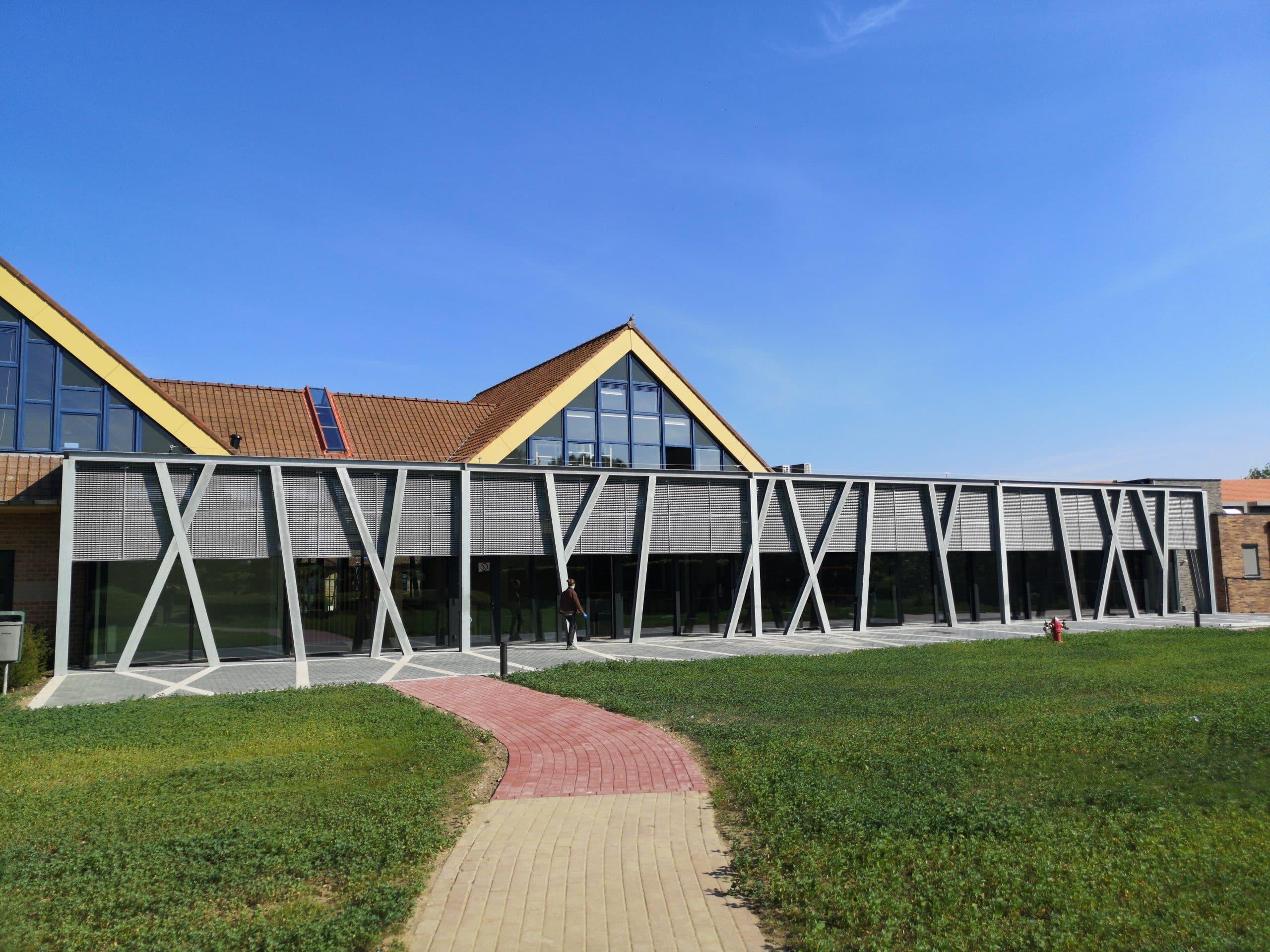 Woonzorgcentrum Ocura – Montenaken
