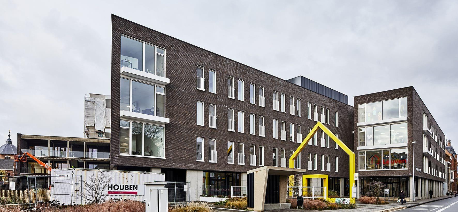 Kinderdagverblijf DoRemy – Leuven