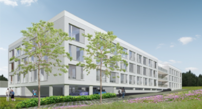 WZC Home Vogelzang – Heverlee