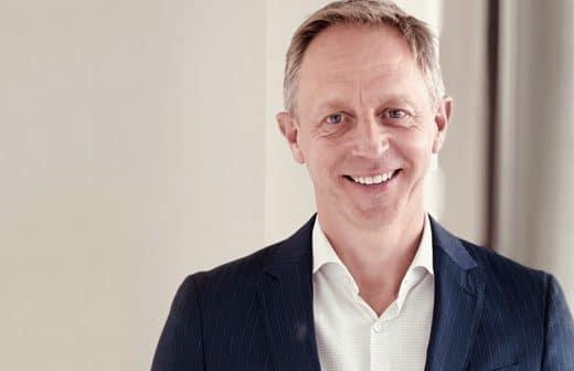 """Maak kennis met CEO Peter Tans: """"Ik moet altijd vervangbaar blijven"""""""