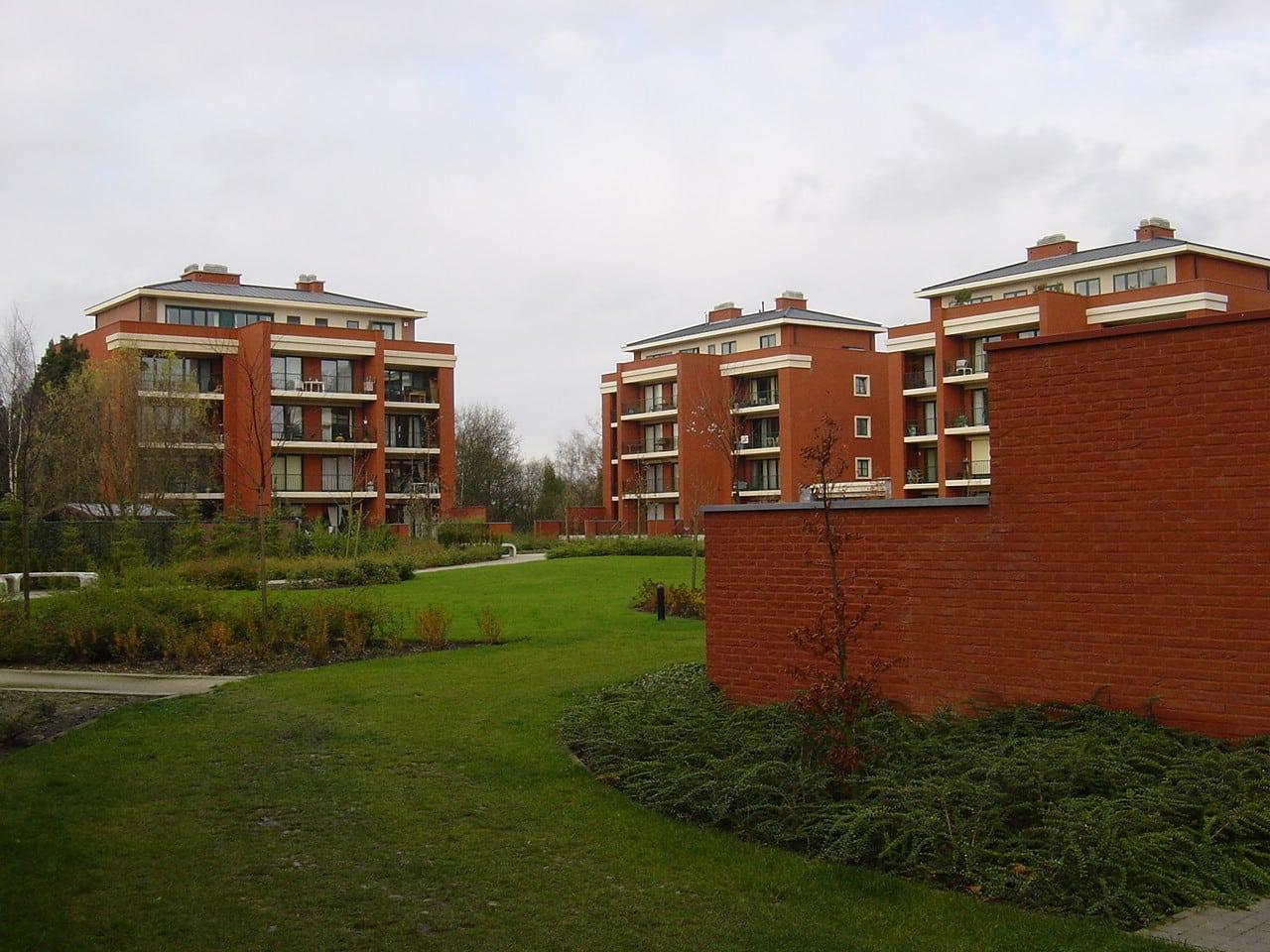 Residentie Veldmansberg – Hasselt