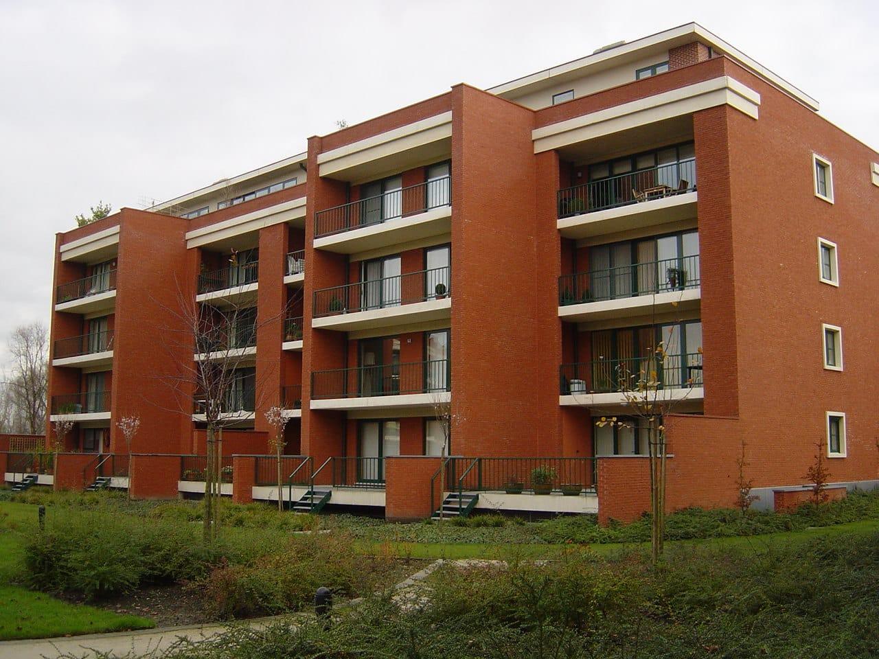 Residentie Veldmansberg