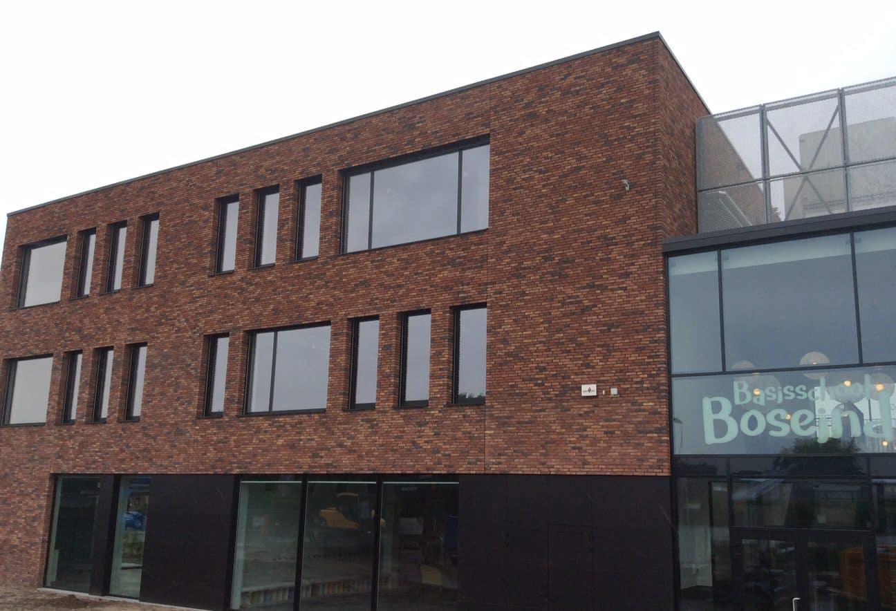 Vrije basisschool Boseind – Neerpelt