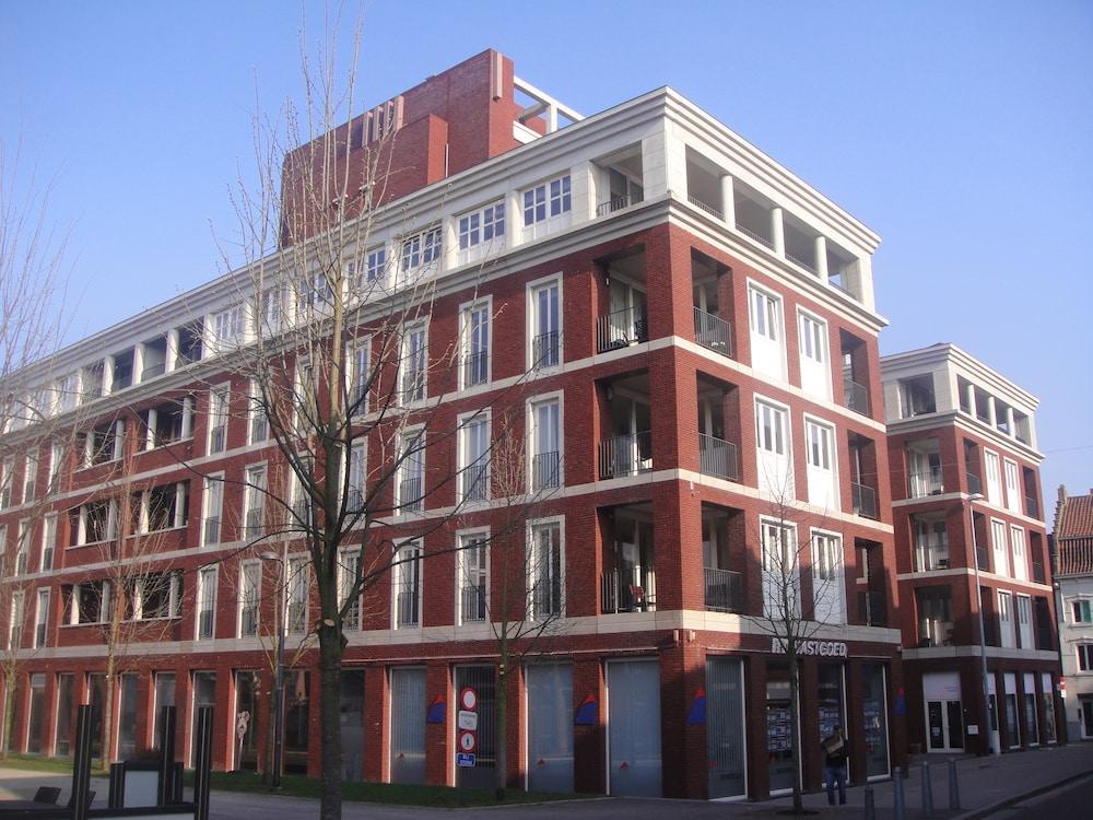 Clockhempoort – Sint-Truiden