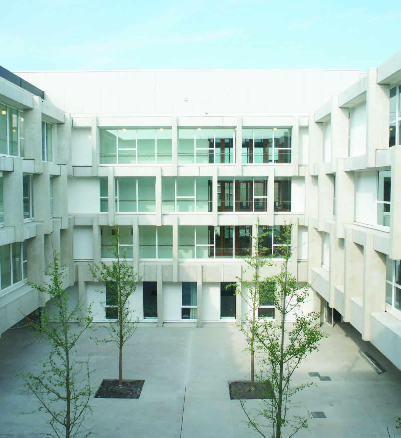 WZC De Wending – Turnhout