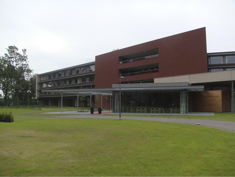 WZC Vinkenhof – Houthalen